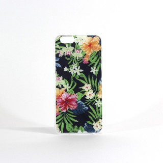 Coque Apple iPhone 6/6s itCase Flowers