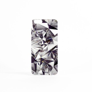Coque Apple iPhone 6/6s itCase Silver Diamonds