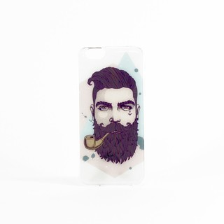 Coque Apple iPhone 6/6s itCase Fashion Hipster M