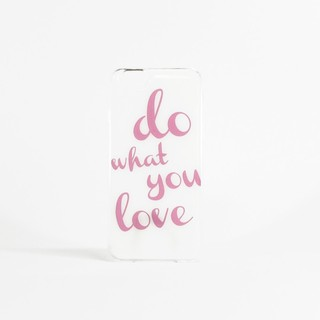 Coque Apple iPhone 6/6s itCase Do What You Love