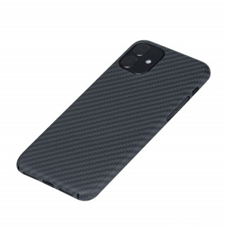 Coque Apple iPhone 11 Karbon ItCase Noir