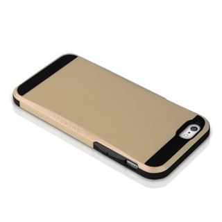Coque iPhone 6/6s Evolution Itskins Gold
