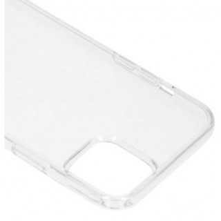 Coque Apple iPhone 12/12 Pro Transparent Jaym