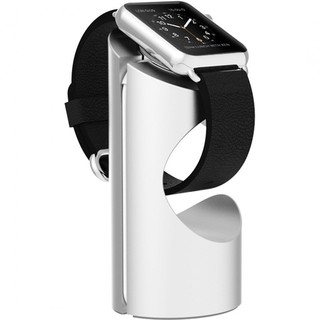 Support Apple Watch Just Mobile TimeStand Argent