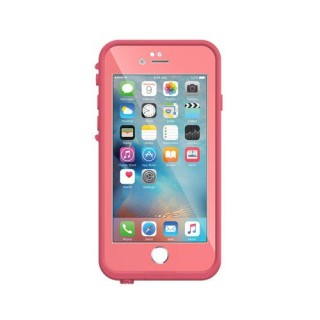 Coque Etanche LifeProof Fré iPhone 6/6s Rose Sunset