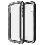Coque LifeProof iPhone X Nëxt Black Crystal