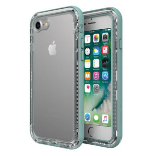 Coque LifeProof iPhone 7/8 Nëxt Seaside Blue