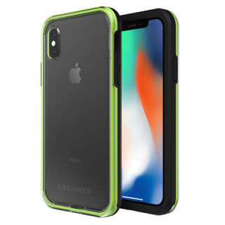Coque LifeProof iPhone XS/X Slam Night Flash