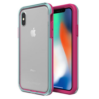 Coque LifeProof iPhone X Slam Aloha Sunset
