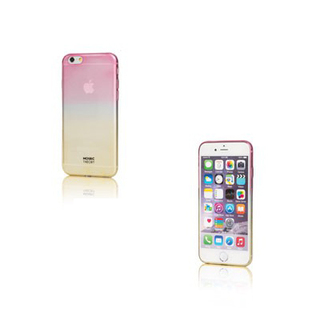 Coque iPhone 6/6s Mosaic Theory Tutti Frutti Rose/Jaune
