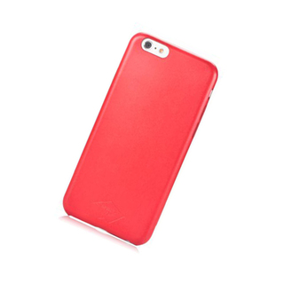 Coque iPhone 6 Plus/6s Plus Mosaic Theory Peel Rouge