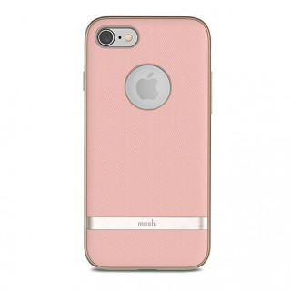 Coque iPhone 7/8 Vesta Moshi Rose Floral