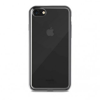 Coque iPhone 7/8 Vitros Moshi Noir
