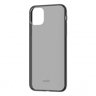 Coque iPhone 11 Vitros Moshi Noir