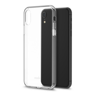 Coque iPhone XR Vitros Moshi Transparent