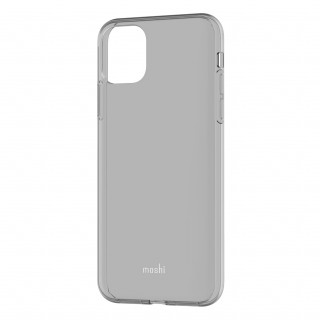 Coque iPhone 11 Vitros Moshi Transparent