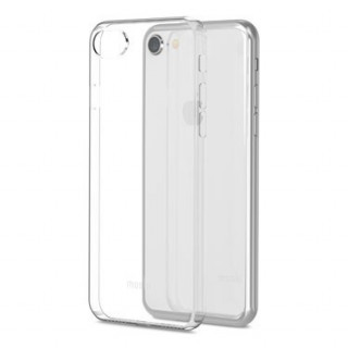Coque Apple iPhone SE (2020)/8/7 SuperSkin Moshi Transparent