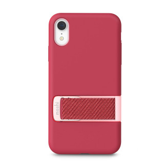 Coque iPhone XR Moshi Capto Rose
