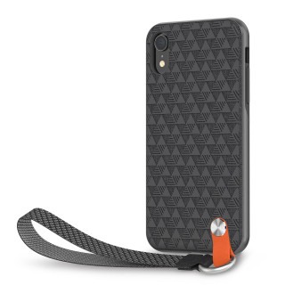 Coque iPhone XR Moshi Altra Noir
