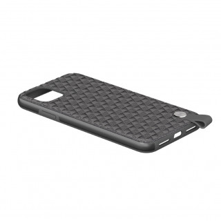 Coque iPhone 11 Moshi Altra Noir