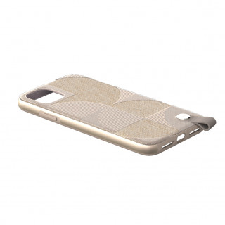 Coque iPhone 11 Moshi Altra Rose/Beige