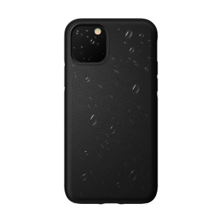 Coque Cuir Apple iPhone 11 Pro Nomad Rugged Waterproof Black