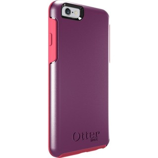 Coque iPhone 6/6s Otterbox Symmetry Baie/Rose