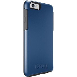 Coque iPhone 6/6s Otterbox Symmetry Bleu/Gris