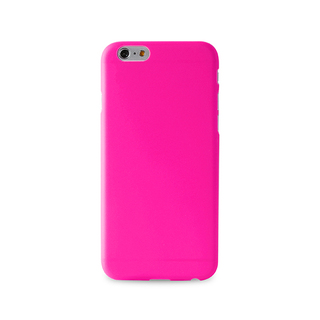 "Coque Apple iPhone 6/6s Ultra Slim 0.3"" Puro Rose"