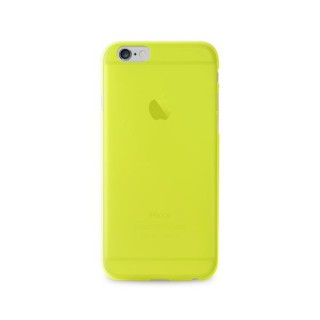 Coque Apple iPhone 7/8 Puro Cover 0.3 Ultra Slim Lime