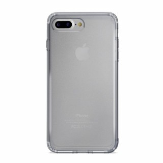 Coque Apple iPhone SE (2020)/8/7 Ultra Fine Puro Nude Transparent