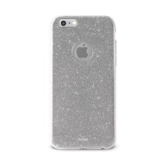 Coque Apple iPhone 7/8 Puro Shine Argent