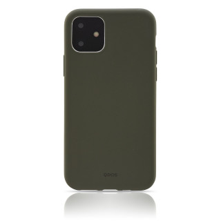 Coque Apple iPhone 11 ECO QDOS Fern