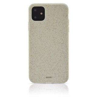 Coque Apple iPhone 11 ECO QDOS Sand