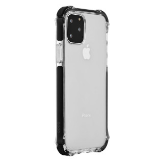 Coque Apple iPhone 11 Pro Max Shox QDOS Transparent