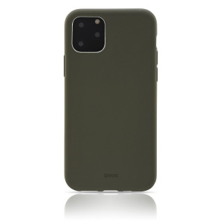 Coque Apple iPhone 11 Pro Max ECO QDOS Fern