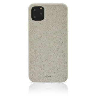 Coque Apple iPhone 11 Pro Max ECO QDOS Sand