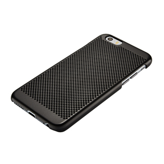 Coque Apple iPhone 6/6s Ozone QDOS Noire