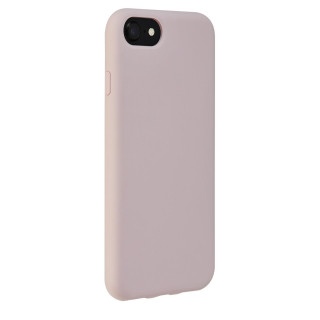 Coque Apple iPhone SE (2020)/8/7/6 Pure Touch QDOS Rose