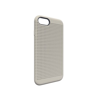 Coque Apple iPhone 7/8 Matrix QDOS Gris Sable