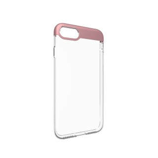 Coque Apple iPhone 7/8 Topper QDOS Or Rose