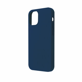 Coque Apple iPhone 12 Pro Max Pure Touch QDOS Navy