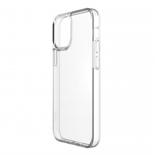 Coque Apple iPhone 12 Pro Max Hybrid QDOS Transparent