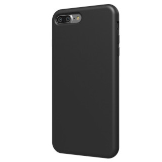 Coque Apple iPhone 8 Plus/7 Plus SwitchEasy 0.35 Stealth Noir