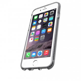 Coque Tech21 iPhone 6/6s Impact Clear Transparente