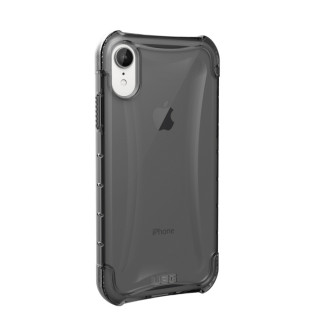 Coque Renforcée Apple iPhone XR UAG Plyo Ash