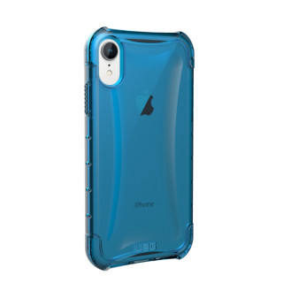 Coque Renforcée Apple iPhone XR UAG Plyo Glacier