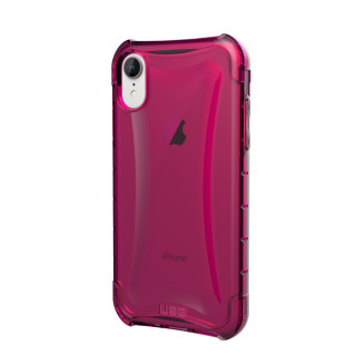 Coque Renforcée Apple iPhone XR UAG Plyo Rose