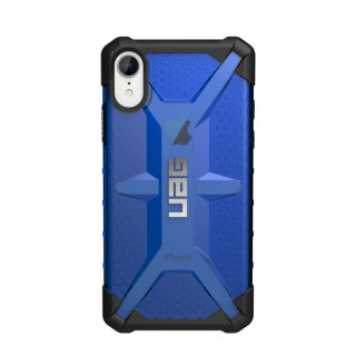 Coque Renforcée Apple iPhone XR UAG Plasma Cobalt