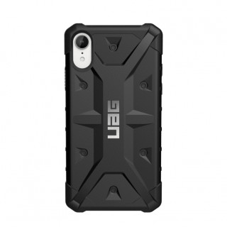Coque Renforcée Apple iPhone XR UAG Pathfinder Noir